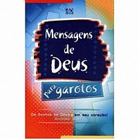 Mensagens de Deus Para Garotos 9788574590943