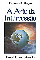 A arte da intercessão 9788573430110