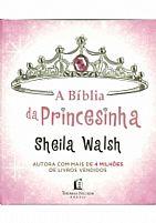 A BIBLIA DA PRINCESINHA 9788578603243
