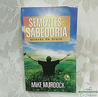 SEMENTE DE SABEDORIA ATRAVES DA BIBLIA 9788576893509