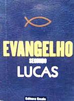 MINI EVANGELHO - LUCAS