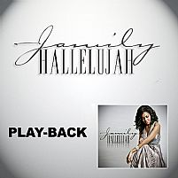 Jamily Hallelujah Playback