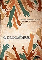 DVD DOCUMENTARIO DEDO DE DEUS