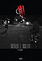 DVD Histórias e Bicicletas O Filme