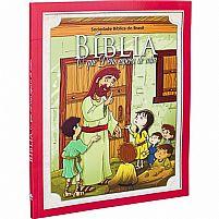 BIBLIA O QUE DEUS ESPERA DE MIM
