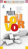 O PODER DO LOUVOR 9788535801743