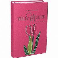 A Bíblia da Mulher - Novo Formato (Grande)