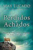 LIVRO PERDIDOS E ACHADOS 9788578603335
