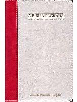 BIBLIA SAGRADA ACF SUPER LEGIVEL LETRA GIGANTE
