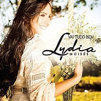 CD LYDIA MOISES VAI TUDO BEM