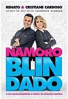 LIVRO NAMORO BLINDADO RENATO E CRISTIANE CARDOSO 9788578607654