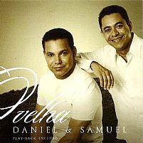 A OVELHA DANIEL E SAMUEL