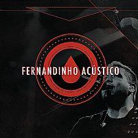 CD FERNANDINHO ACUSTICO