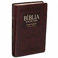 BIBLIA SAGRADA LETRA GIGANTE7898521803087