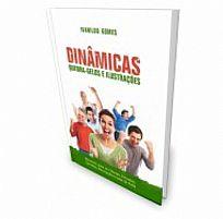 DINAMICAS QUEBRA-GELOS E ILUSTRACOES