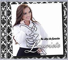 CD LAURIETE NO OLHO DO FURACÃO