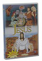 DVD HEROIS DA FE DOIS DESENHOS SOBRE JESUS