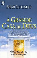 A GRANDE CASA DE DEUS 9788526303416