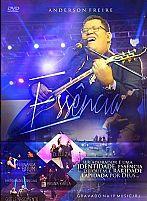 DVD ANDERSON FREIRE ESSENCIA AO VIVO 7897063615660