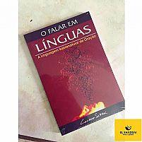 O FALAR EM LINGUAS LUCIANO SUBIRA 9788598824130