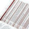 BIBLIA DA MULHER ARC GRANDE CP COURO BONDED BRANCA 9788531113215