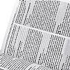 BIBLIA SAGRADA DE ESTUDO GPS MARROM CLARO E VERDE 9788531113826